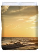 Eastcoast Sunset Duvet Cover