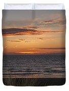 Easter Beach Part 5 Duvet Cover