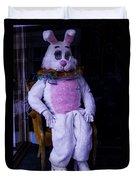 Easter Bunny Costume  Duvet Cover