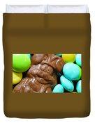 Easter Candy Duvet Cover