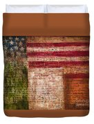 Easter Rising Duvet Cover