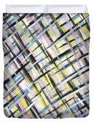 Easter Weave Duvet Cover
