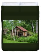 Eastern College - Water Mill Duvet Cover