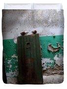 Eastern State Penitentiary 16 Duvet Cover