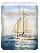 Eastwind Duvet Cover