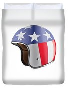 Easy Rider - Alternative Movie Poster Duvet Cover