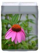 Echinacea 16-01 Duvet Cover