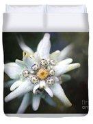Edelweiss Duvet Cover