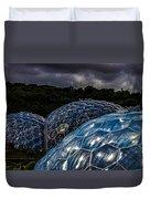 Eden Project Cornwall Duvet Cover