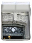 Edifice Aldred 2 Duvet Cover