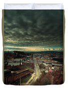 Edinburgh Collection  Duvet Cover