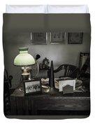 Edison's Summer Home 0434 Duvet Cover