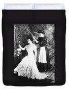 Edith M. Kingdon (1864-1921) Duvet Cover