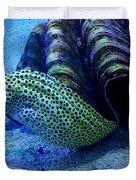 Eels Duvet Cover
