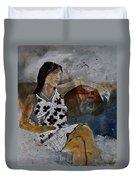 Eglantine 560160 Duvet Cover