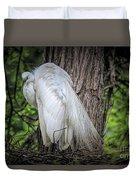 Egret - 2679 Duvet Cover