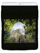 Egret - 2975 Duvet Cover