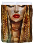 Egyptian Culture 4 Duvet Cover
