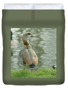 Egyptian Goose Duvet Cover