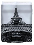 Eiffel Tower 3 Duvet Cover
