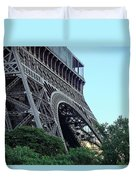 Eiffel Tower 8 Duvet Cover