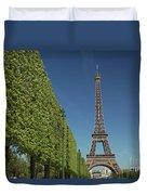 Eiffel Tower-9 Duvet Cover