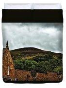 Eildon Hill Duvet Cover