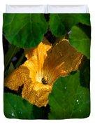 Eldorado For Bees Duvet Cover
