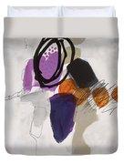 Element # 3 Duvet Cover