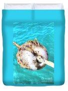 Element Sea Duvet Cover