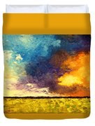 Element2 Duvet Cover