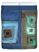 Elements Duvet Cover