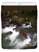 Elkhorn Creek 2 Duvet Cover