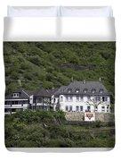 Elsenburg Haus Ymca Duvet Cover