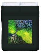 Embodied Energy Duvet Cover