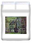 Emerald Lake Duvet Cover