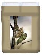 Emerging - Cicada 2 Duvet Cover