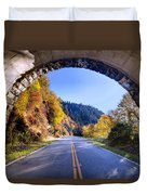 Emerging Duvet Cover by Rob Travis