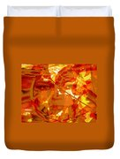Empress Of The Sun Duvet Cover