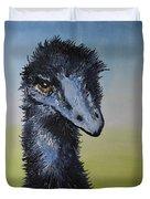 Emu 2 Duvet Cover