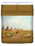 Encampment Duvet Cover