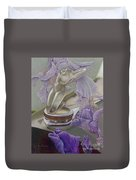 Enchanted Afternoon Duvet Cover