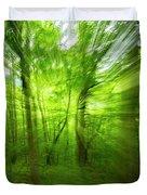 Enchanted Forest 1 Duvet Cover