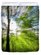 Enchanted Forest 5 Duvet Cover
