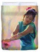 Enchanted Duvet Cover