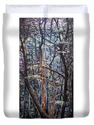 Enchanted Woods Duvet Cover