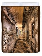 Endless Decay Duvet Cover by Andrew Paranavitana