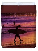 Endless Summer 2 Duvet Cover