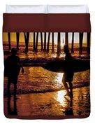 Endless Summer 3 Duvet Cover
