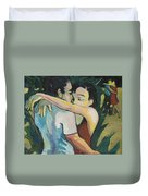 Enduring Love Duvet Cover